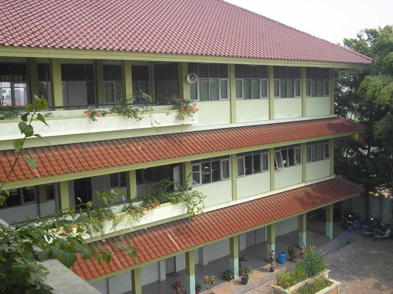 Daftar SMA Favorit di Indonesia