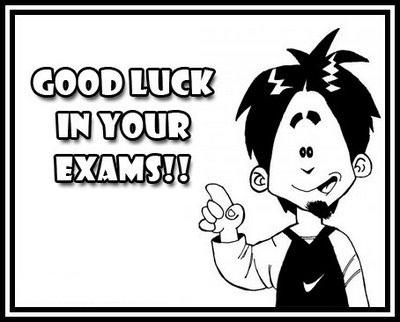 Tips-Tips Menghadapi Ujian Nasional SD/SMP/SMA/SMK